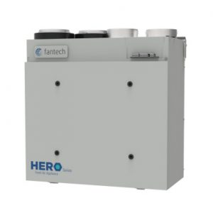 Hero Fresh Air Appliance