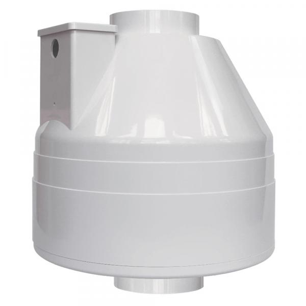 PressureTech Pt10 Radon Fan